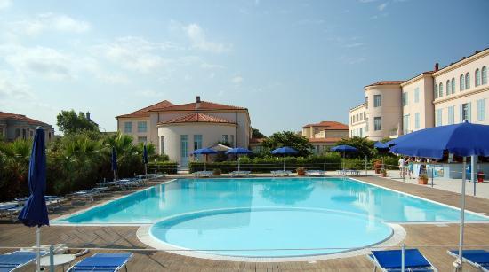 Principi di piemonte residence inn reviews tirrenia - Bagno maddalena tirrenia ...