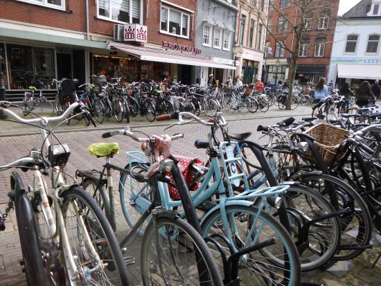 Parkplatz Venlo
