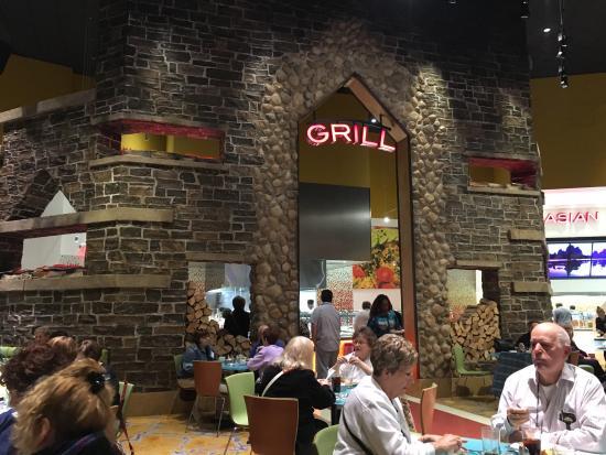 Been to Seneca Niagara Casino? Share your experiences!