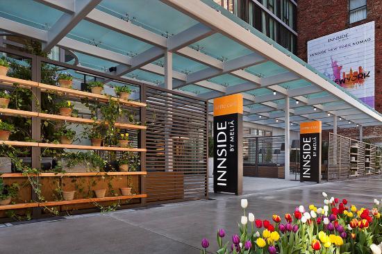 a nice hotel convenient to penn station review of innside by melia rh tripadvisor co za