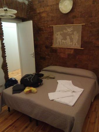 Gallienus BB Trust Hotel Rome Picture