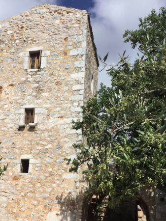 Koita, Grecja: Tower