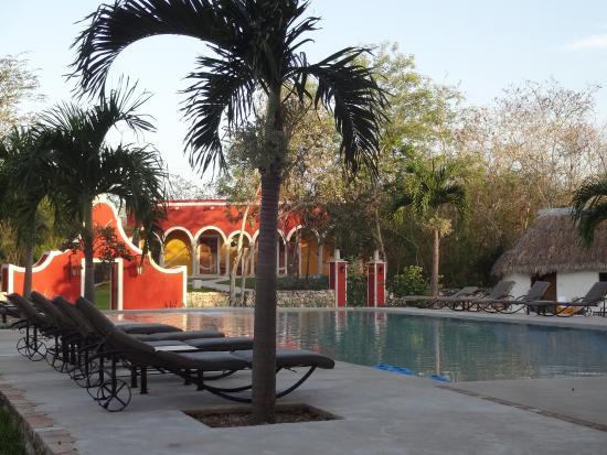 Tixkokob, المكسيك: La grande pisicne