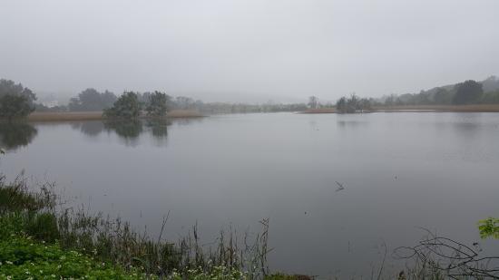 Lingshuei Lake