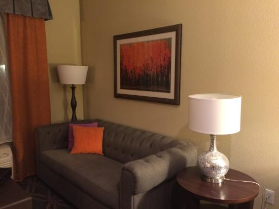 pull out sofa bed picture of homewood suites by hilton lynnwood rh tripadvisor com
