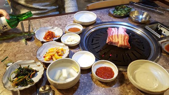 Yuk Pancake Restaurant
