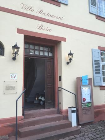 Hartmaier's Villa Restaurant