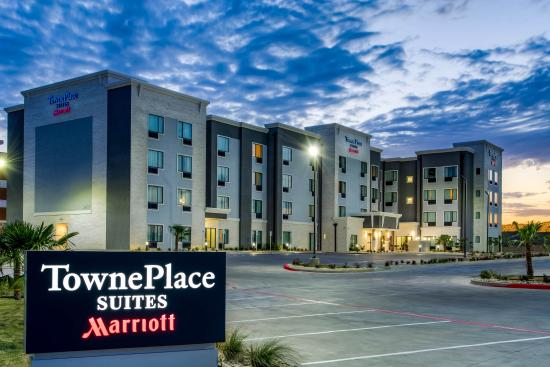 ‪TownePlace Suites Waco South‬
