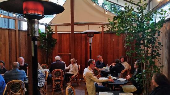 Italian Restaurants On Broadway In Redwood City Ca