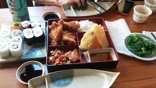 Aki Japanese Restaurant