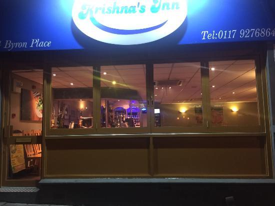 Krishnas Inn - New Look