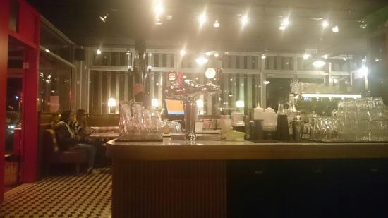 Cafe Alma - Gan Ha'Atzmaut