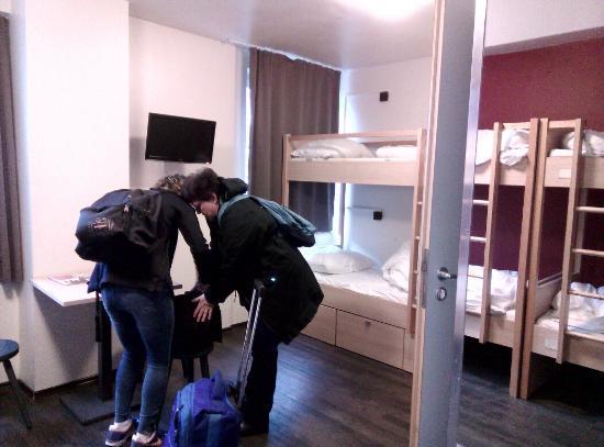 img 20160409 074829 large jpg picture of meininger hotel munich rh tripadvisor co za