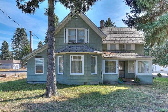 Glenwood, Etat de Washington : 4 bedroom vacation rental