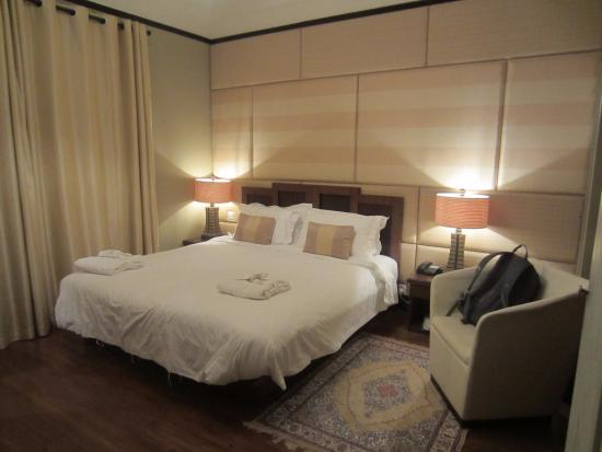 Quintet Bed and Breakfast Guest House: Grand Cathay