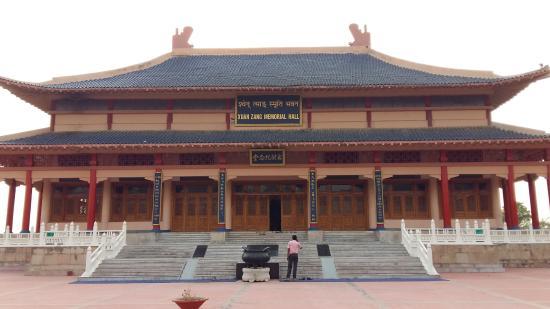 Xuanzang Memorial