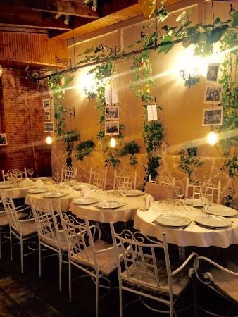 Taverna Vasili-2 Tirane