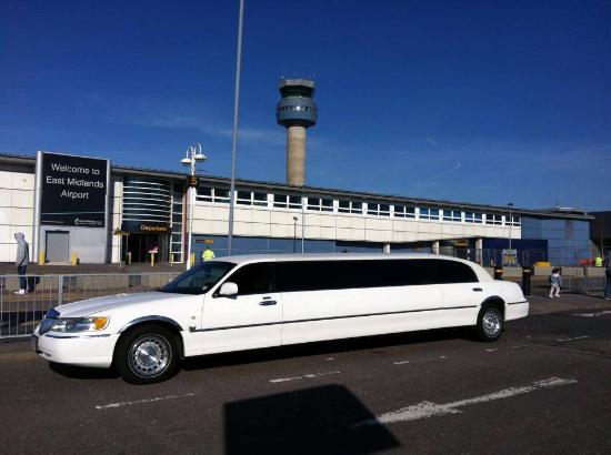 Premier Limos: Airport transfer's