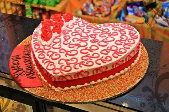 Best designer cakes in lahore
