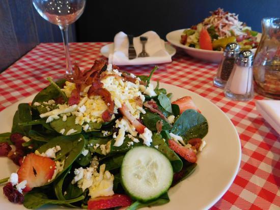 That\'s Italian! - Review of My Italian Kitchen, Seal Beach, CA ...