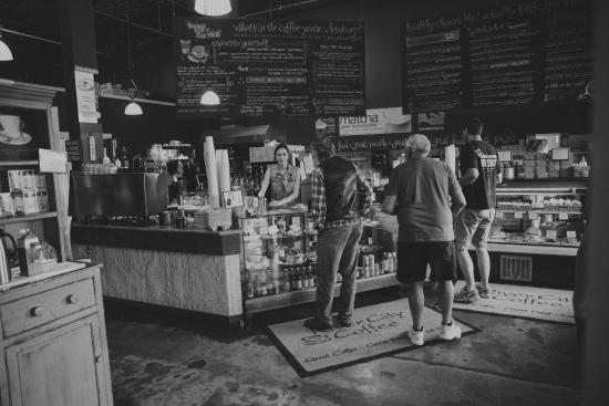River City Coffee: Powell River Staple Since 1994