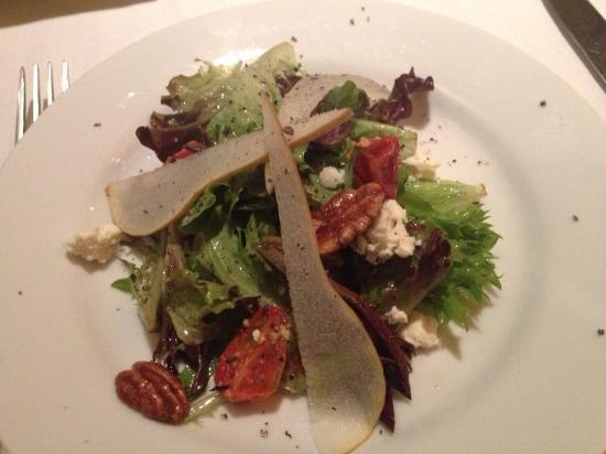 โอกฮาร์เบอร์, วอชิงตัน: Salad
