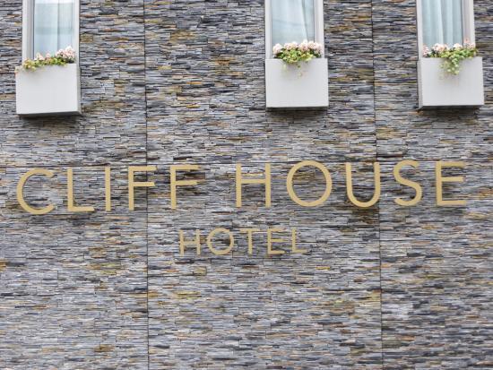 崖屋酒店照片