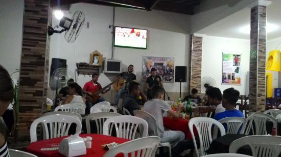 Bar do Alex