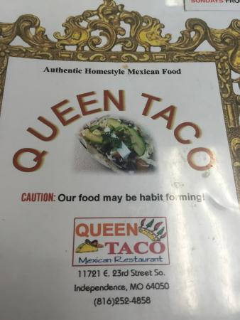 Queen Tacos: photo1.jpg