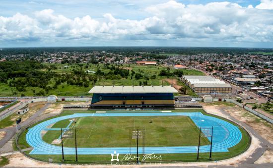 Zerao Stadium