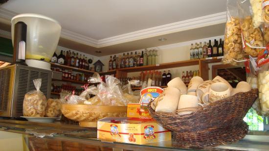 Oficina do Milho