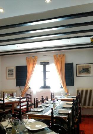 La Ceramica Restaurant