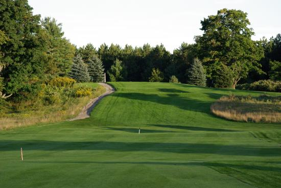 Foxbridge Golf Club