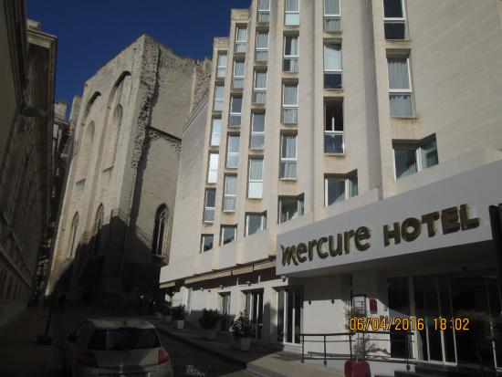 moins cher 7ec34 036d4 Mercure Centre Avignon - Photo de Mercure Avignon Centre ...
