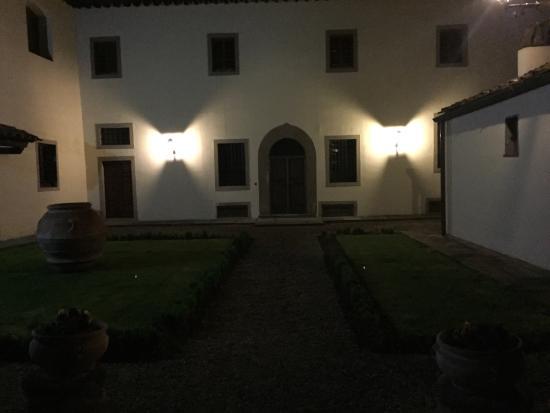 Villa Poggio ai Merli : VILLA POGGIO !!! TOSCANA !