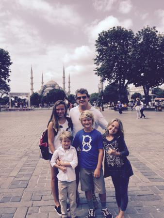 Turkey Tours Istanbul- Private Tours: Amazing Istanbul!