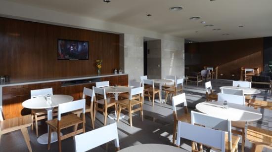 Flaat del Polo: Restaurant