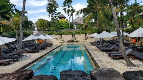 Pool - Novotel Bali Benoa Photo