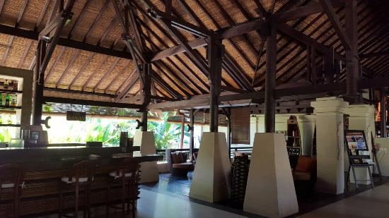 Novotel Bali Benoa Photo