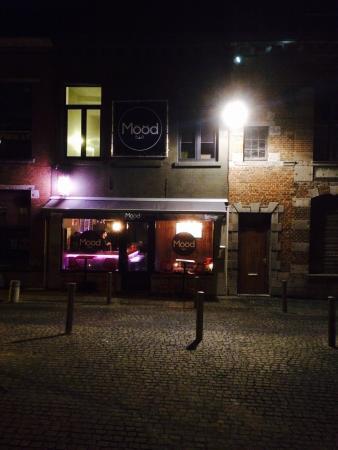 Mood Bar