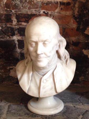 Benjamin Franklin House: photo0.jpg