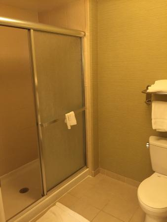 Homewood Suites West Palm Beach: Our King Suite