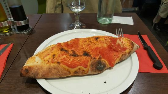 Mangiamo Italiano