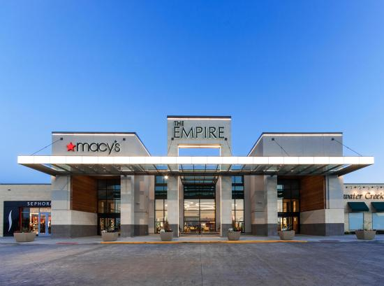 The Empire Mall
