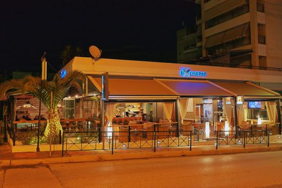 Extreme Music Cafe