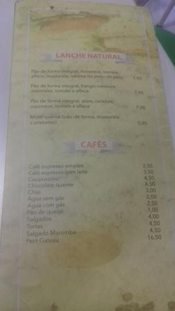 Mamao Melao Sucos e Café