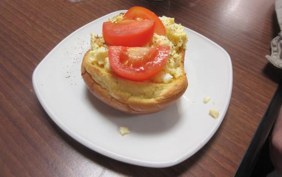 Basildon Pitsea Extra Cafe