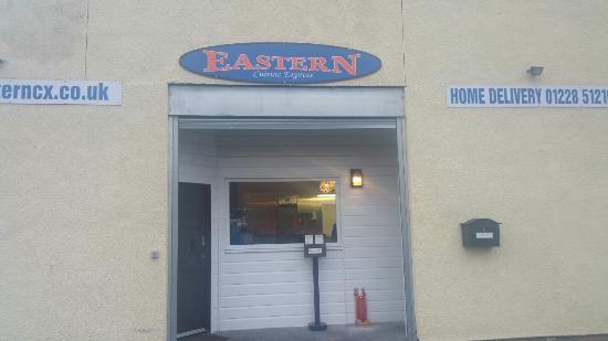 Eastern Cuisine Express