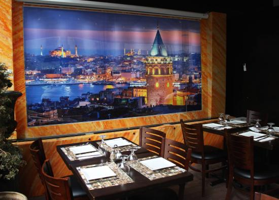 R picture of ali baba turkish cuisine new york city for Ali baba turkish cuisine