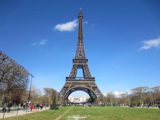 Eifelt Rnet Picture Of Eiffel Tower Paris Tripadvisor
